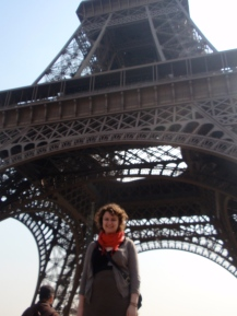 Eiffel Torey