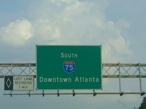 Moving to Atlanta in 2007