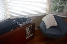 Sneaky record storage